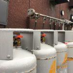 賃貸のガス料金が高い!LPガス会社の変更とガス料金節約術