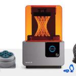 3Dプリンター「Form2」でアクセサリーとか作ってminneで売ったら儲かりそう