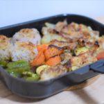 魚焼きグリルとグリルパンで梅雨時でも楽しめる室内「継ぎ足し」BBQ!焼けば焼くほど旨くなる!