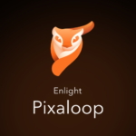 写真を動画にできるアプリ「Enlight Photoloop」で回したいものを回しまくった