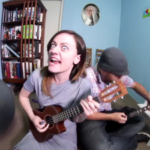 ウクレレって癒される。たとえヘビーメタルを弾いていたとしても(笑)【ウクレレの基本・動画あり】
