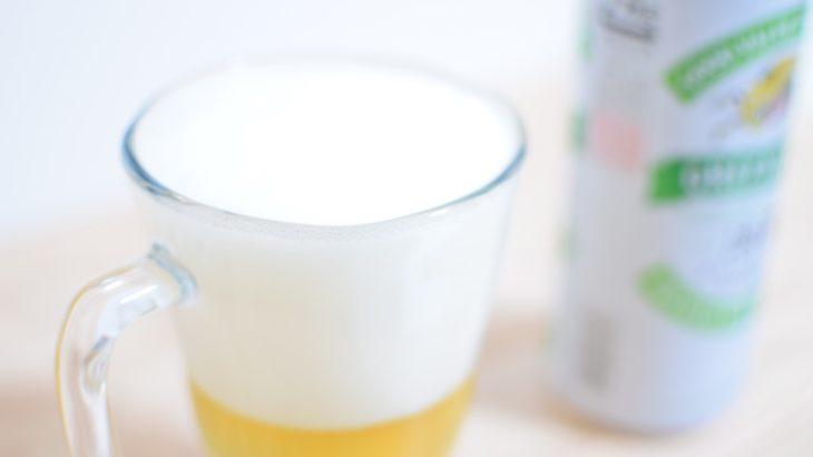 発泡酒でも神泡が作れるビアグラス「泡立ちぐらす 山」のおすすめの注ぎ方を検証【動画あり】