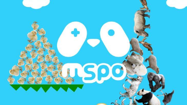 どうタワバトルで時給1万円!mspo(エムスポ)は手軽にお小遣い稼ぎができるeスポーツプラットフォーム