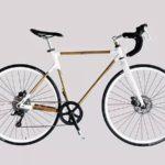 グッドデザイン金賞のバンブーサイクル「spedagi」の実力は?日本で購入できる?