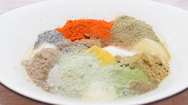 GABAN(ギャバン)手作りのカレー粉セットのレシピまとめ!スパイスから作るカレーは香りが違う!